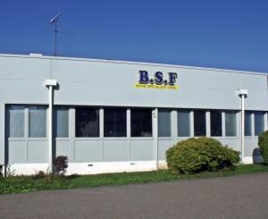 BSF facade